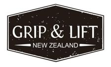 Grip & Lift New Zealand Logo